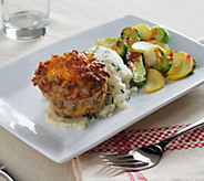 Ships 12/5 Mama Mancinis (10) Meatloaf Cupcakes Auto-Delivery - M53299
