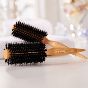 Hairbrushes & Accessories