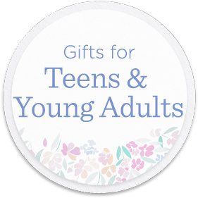 Gifts for Teens & Young Adults