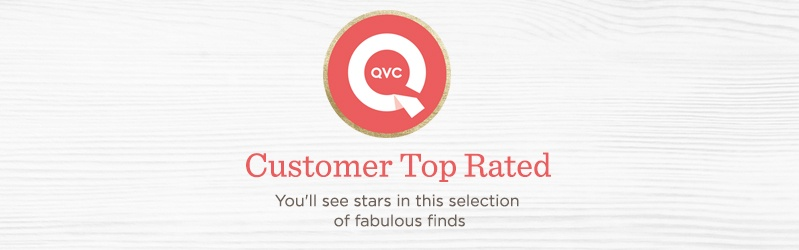 Customer Top Rated  You'll see stars in this selection of fabulous finds