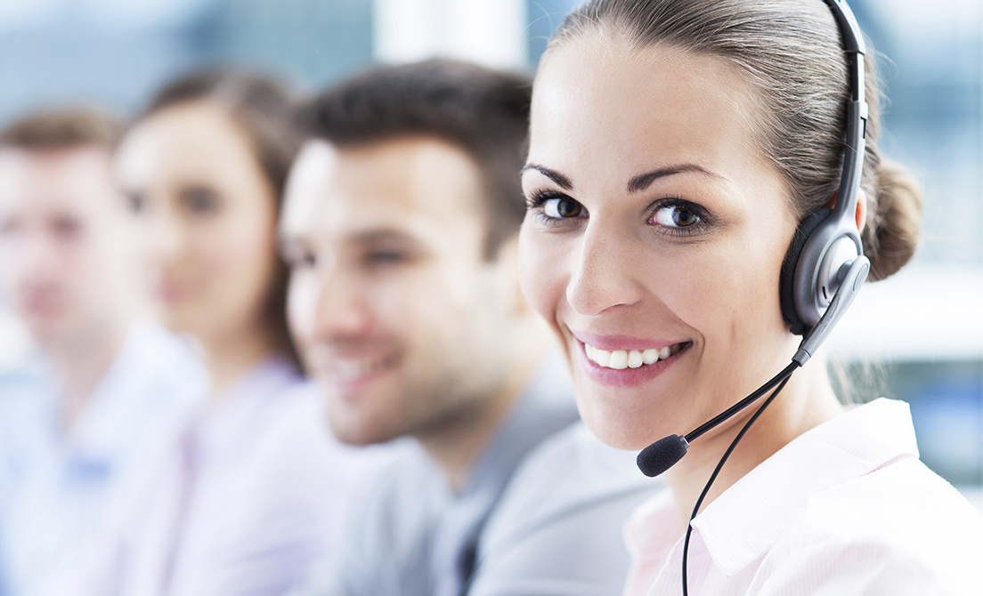 Customer Service Experts
