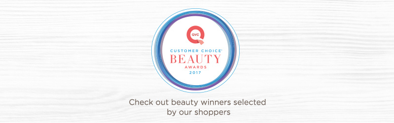 2017 Customer Choice Beauty Awards  Check out beauty winners selected by our shoppers