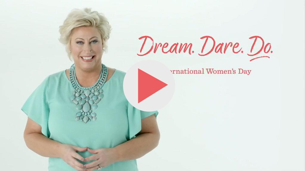 Women Who Dream