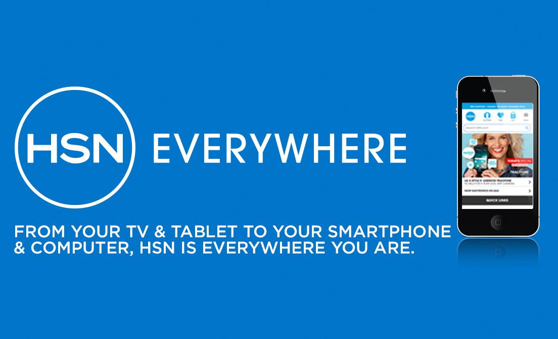 HSN Everywhere