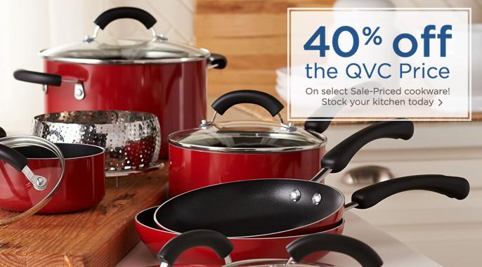 Cook's Essentials(R) Cookware Set