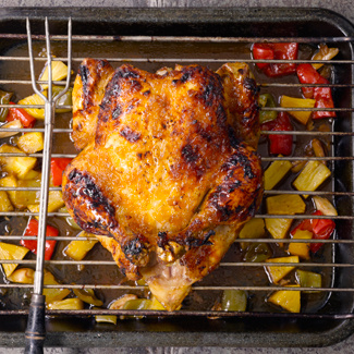 Aloha Chicken