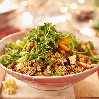 Antipasti Chopped Salad