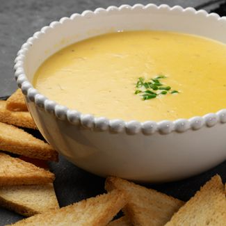 Cheddar & Ale Cheese Sauce