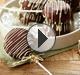 Chocolatey Chip Ice Cream Sandwich Pops Video