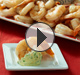 Citrus-Steamed Shrimp with Orange-Tarragon Aioli video