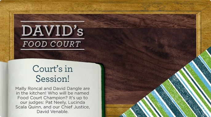 David's Food Court