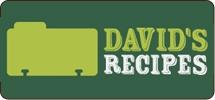 David's Recipe