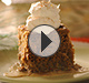 Gingerbread Pudding Cake Video