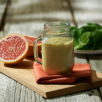 Grapefruit Dressing