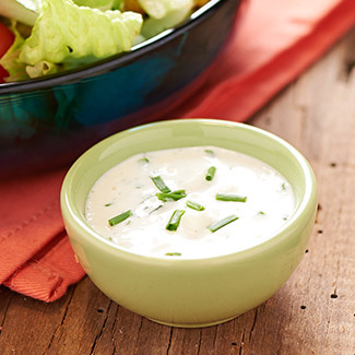 Home-Style Ranch Dressing