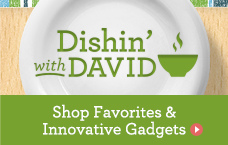 Dishin With David