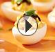 Smoky Bacon BBQ Deviled Eggs video