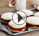 Strawberry-Nutella Whoopie Pie video