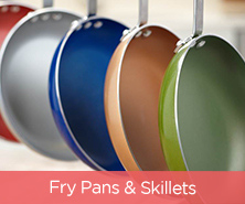 Cook's Essential's(R) Pans