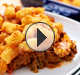 Sloppy Joe Tater Tot Casserole video