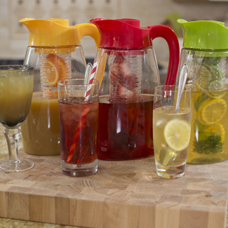 Iced Tea 3 Ways