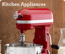 Kitchen Appliances Buy Now Pay Later