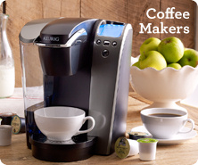 Coffee & Espresso Makers Buy Now Pay Later