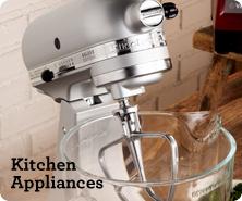 Clearance Kitchen Appliances