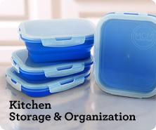 Clearance Kitchen Storage & Organization