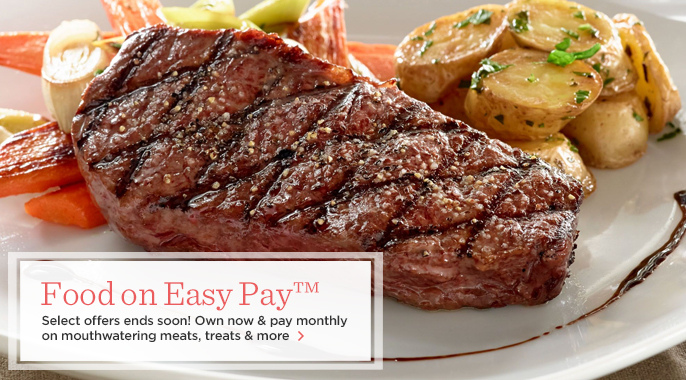 Rastelli Market Fresh Steaks