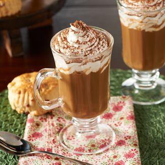 David's Irish Coffee