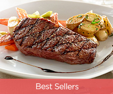 Rastelli Market Fresh Steaks