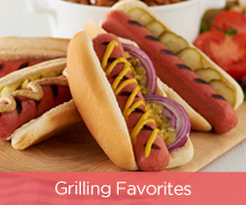 Kansas City Steak Company Hot Dogs