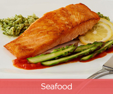 Egg Harbor Salmon Filets