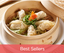 The Perfect Gourmet Potstickers