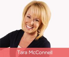 Tara McConnell