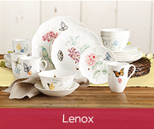 Lenox Dinnerware Set