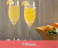 Mikasa 4 Flutes