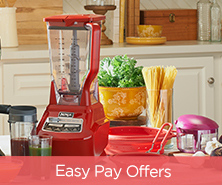 Easy Pay Offers on Electrics