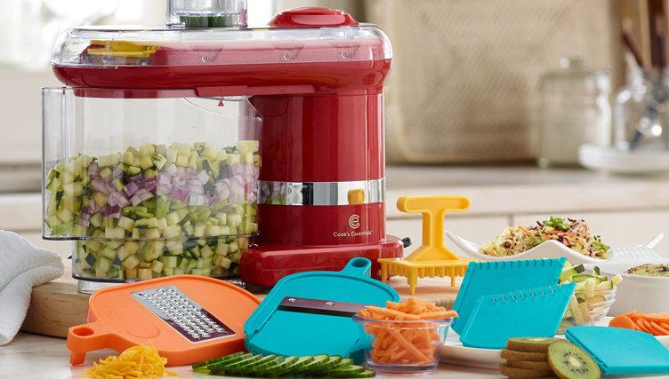 Cooks Brand Small Appliances ~ Cooks essentials kitchenware — kitchen food qvc