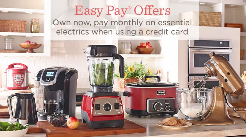 good Kitchen Appliances Pay Monthly #5: Easy Pay ...