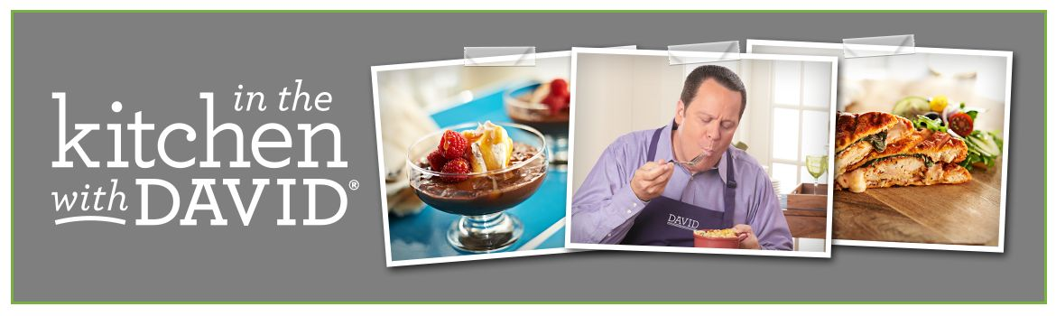 In The Kitchen With David Qvc Com