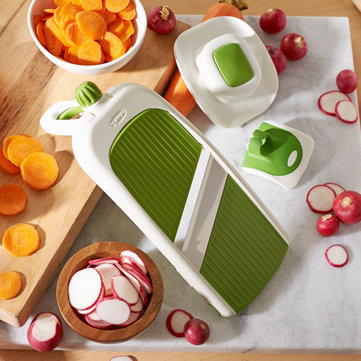 Slicers & Graters