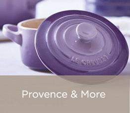 Provence & More