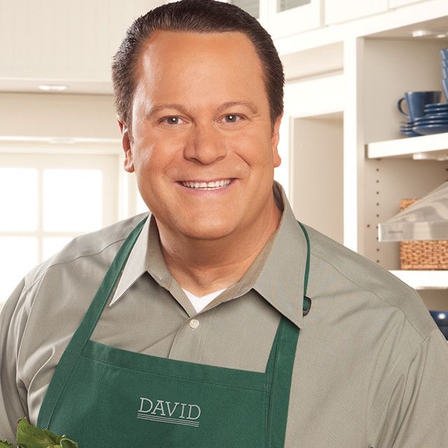 In the Kitchen with David®