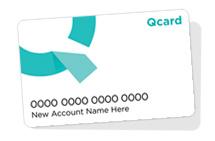 QCard(R)