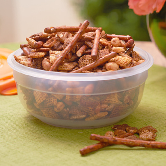 Grandma's Snack Mix