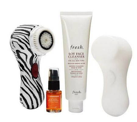 A228269 Clarisonic Mia 2 Ole Henriksen and Fresh Collection