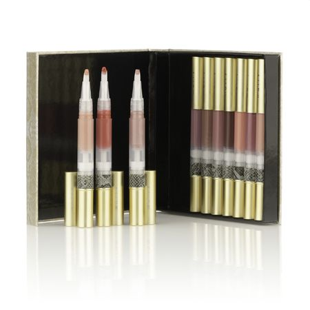 Mally Lipgloss Library