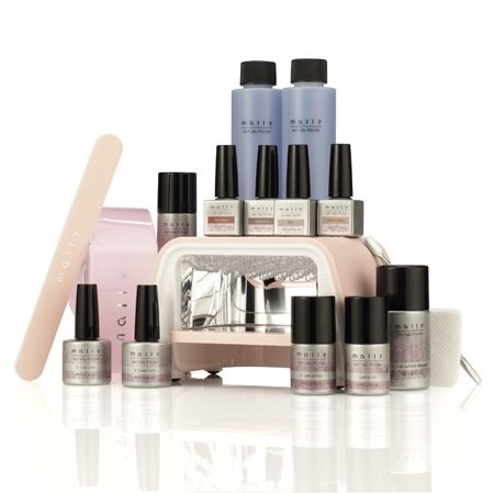 Mally Gel Nail System